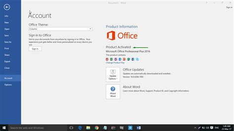 microsoft office product key microsoft office 2017 activated free download full version