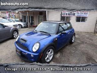 Mini Cooper For Sale Chicago Mini Cooper For Sale In Chicago Il Carsforsale