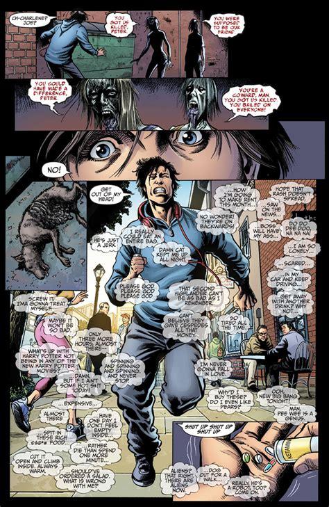 harbinger renegade volume 2 books comic book preview harbinger renegade 2 bounding into
