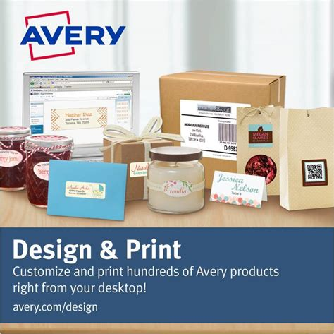 avery products templates free software for easy printing of avery 174 products