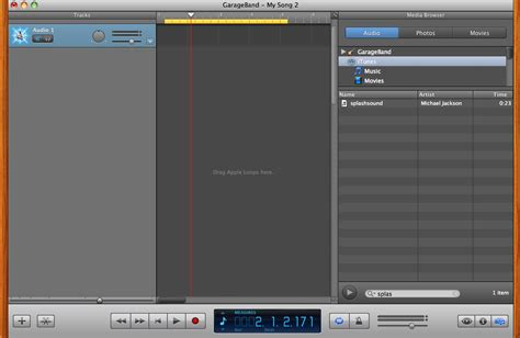 Garageband Quitting When Exporting To Itunes Osx Why Won T My Files Import Into Garageband Ask