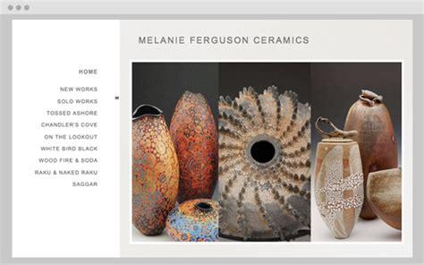best artist portfolio websites professional websites for photographers and artists