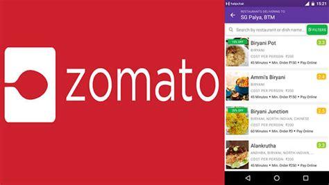 email zomato asia zomato says 17 million of its user data leaked