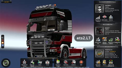 mod save game ets2 save game level 70 ets 2 mods
