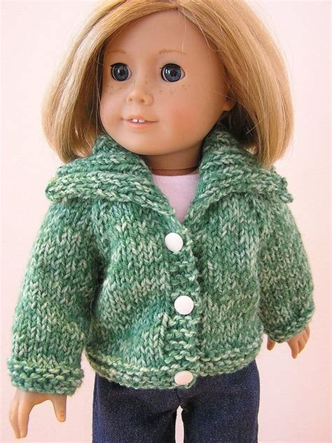 doll cardigan knitting pattern 1000 ideas about shawl collar cardigan on