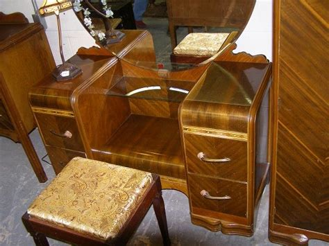 antique bedroom furniture value 1000 images about waterfall furniture on pinterest