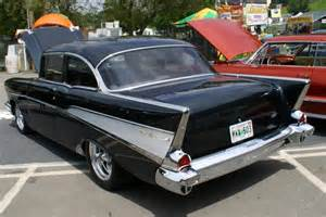 1957 chevy bel air for sale