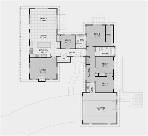 house design blueprints custom luxury home builders nz