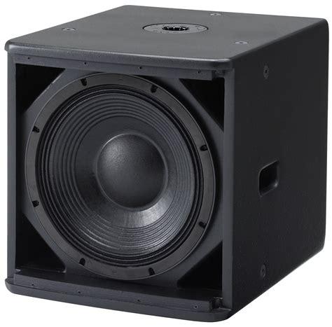 Speaker Subwoofer A D S bass speaker