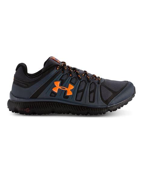 running shoes ga armour s ua micro g 194 174 pulse ii grit trail