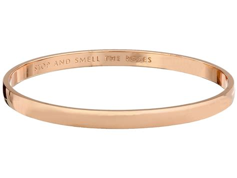 Fossil Bq1430 By Fossil neu gold fossil bangle
