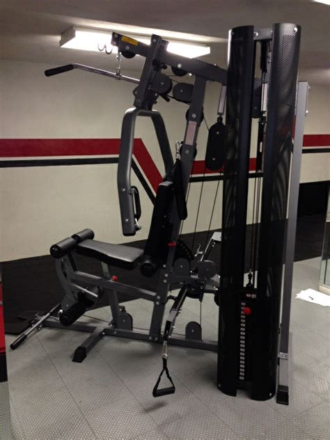 fitness equipment assembly tri state assembly llc