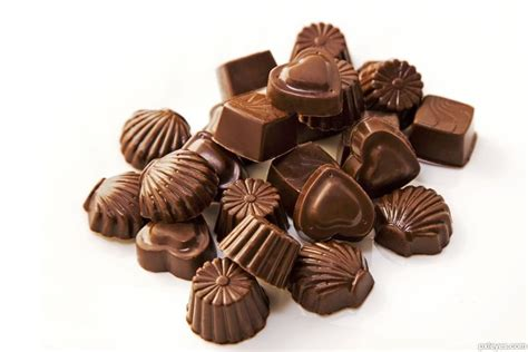 Handcrafted Chocolates - handmade chocolates half kg