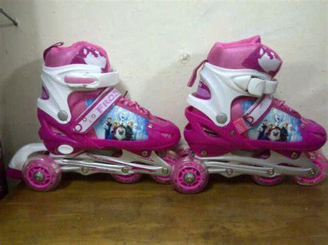 Sepatu Anak Frozen Merah Fanta grosir sepatu roda just another site