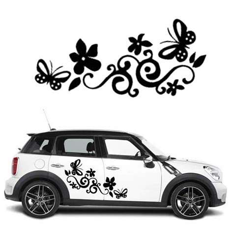 Magnets For Cars Decoration by Car Flowers Sff