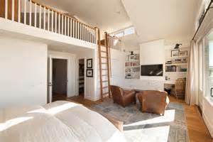 loft bedroom design elegant queen size loft bed vogue atlanta contemporary