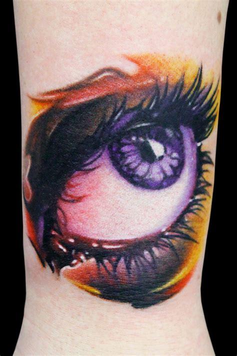 eyeball tattoo article 50 crazy eye tattoos