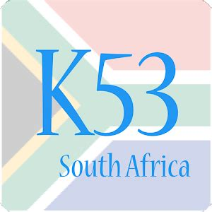 South Africa Google Play Gift Cards - k53 south africa lite android apps on google play