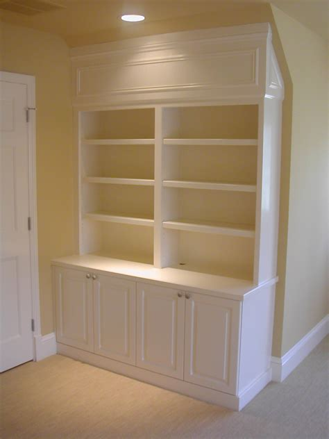 built in shelves and cabinets built in cabinet ideas homesfeed
