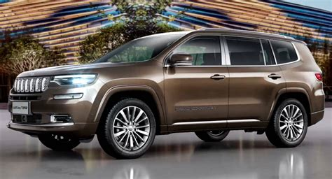 2020 chrysler atlantic jeep grand commander revealed for china carscoops