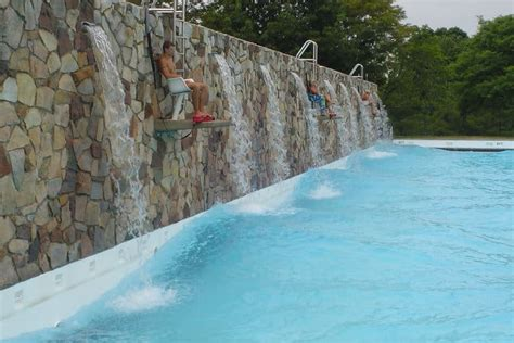 Wave Pool Settlers Cabin Hours pittsburgh s best swimming pools for