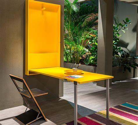 tavolo a ribalta da parete tavolo a scomparsa modelli ed esempi per cucina e sala