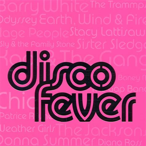 Cd Disco Fever 2 Cd of saltyka and his friends disco fever 2 cd 2001