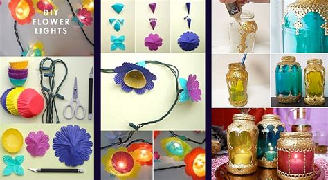 diwali decoration tips and ideas for home 5 diy d 233 cor ideas to brighten up your diwali celebrations