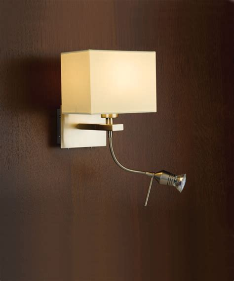 bedroom reading lights with switch ideas and bedside
