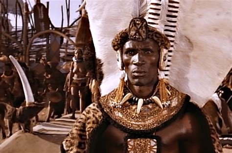 Henry Cele Of Shaka Zulu Things You Didn T Know About Him