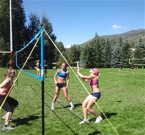 backyard volleyball net outdoor volleyball nets on sale