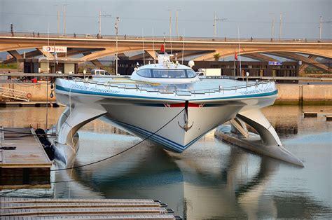 electric boat wikipedia