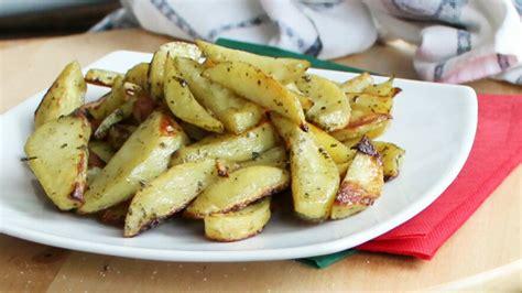 ricette per cucinare le patate come cucinare le patate con pochi grassi ricetta patate al
