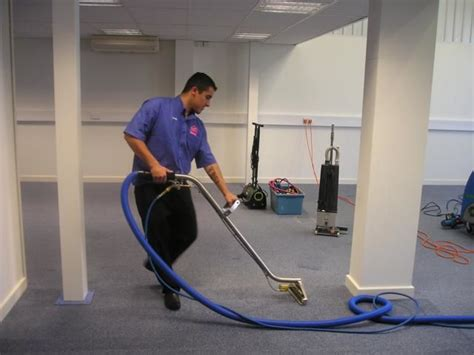 carpet cleaners leicester