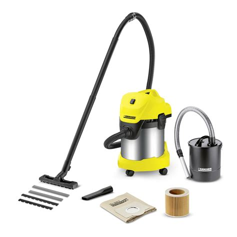 Fireplace Vacuum Cleaner by Multi Purpose Vacuum Cleaner Wd 3 Premium Fireplace Kit