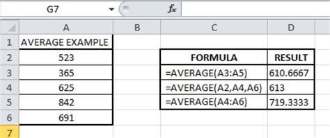 excel 2010 tutorial notes statistical functions in excel 2010 tutorials tree