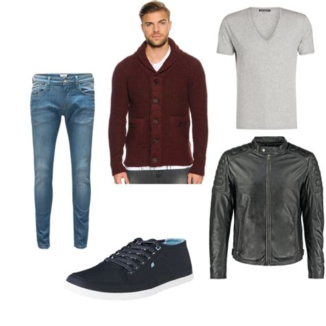maenner outfit  oneoutfitperday