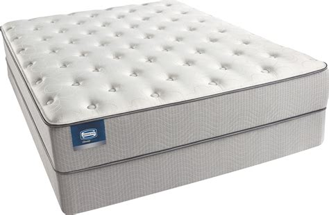 What Does Plush In A Mattress by Simmons Beautysleep Hunts Point Plush Mattress Sears