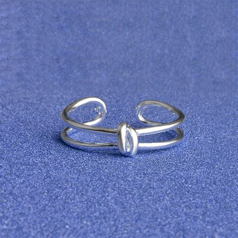 jexxi low price popular simple curved design 925 sterling
