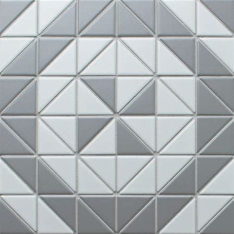 pattern tile sle windmill pattern 2 matte triangle triangle tile flooring
