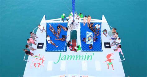 catamaran barbados jammin barbados cruise jammin catamaran cruises