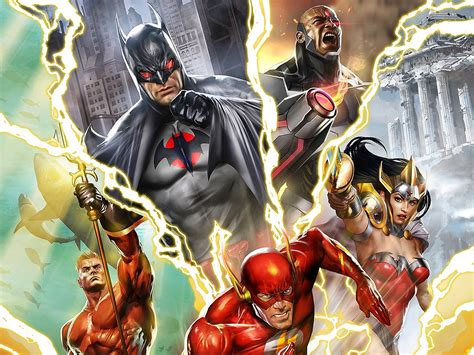 wallpaper abyss justice league 1 justice league the flashpoint paradox hd wallpapers