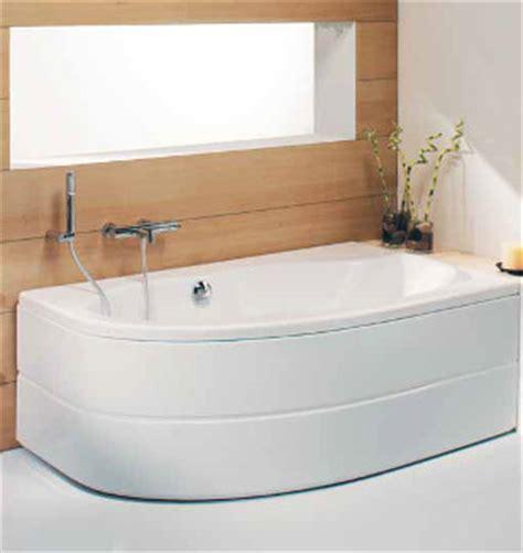 baignoire arrondie baignoire d angle sym 233 trique ou asym 233 trique nivault