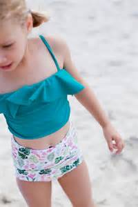 Small Teen by My Retro Swimsuit Collection For June Loop This Little