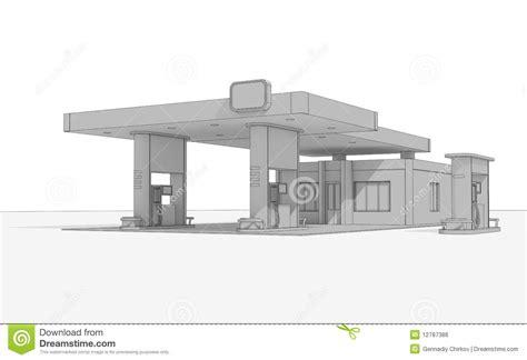 Lovely Office Floor Plan App #7: Sketch-building-filling-station-12787386.jpg