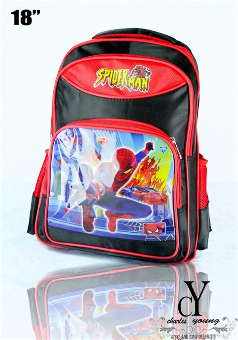 New Tas Ransel Backpack Sekolah Disney Cars school bag sekolah disney ma end 11 9 2017 6 15 pm