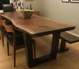 Wood slab tables reclaimed wood table reclaimed wood salvaged tree