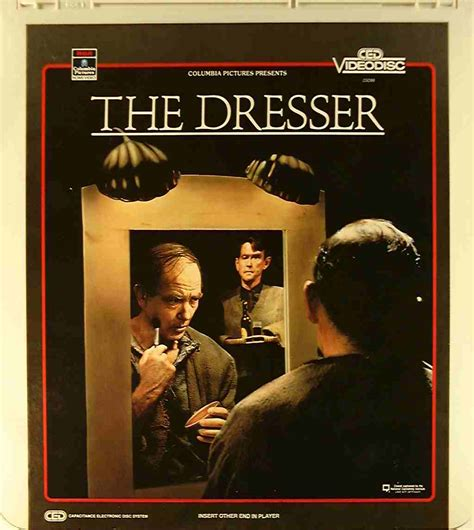 The Dresser 1983 by 301 Moved Permanently