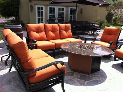 Patio Furniture In Orange County Patio Patio Furniture Orange County Home Interior Design