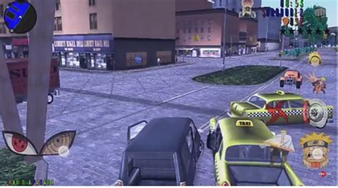 game gta mod android terbaru download gta 3 mod versi naruto shippuden apk data for